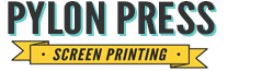 Pylon Press Screen Printing